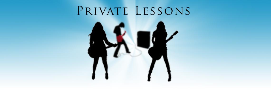Private Lessons