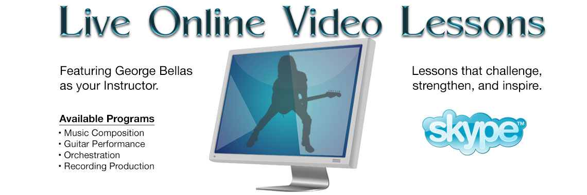 Live Online Video Lessons